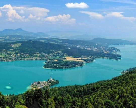 Woerthersee